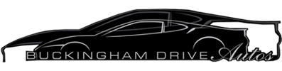 Buckingham Drive Autos Logo
